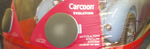 Carcoon Evolution Airflow System